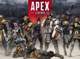 Apex Legends Wallpaper