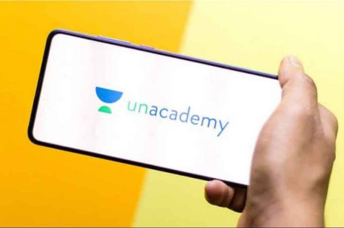 Unacademy App For PC